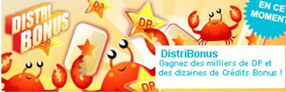 distri bonus